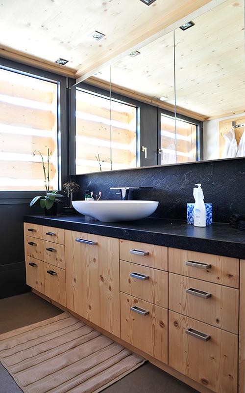 badezimmer schreinerei rufener. Black Bedroom Furniture Sets. Home Design Ideas